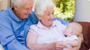 grandparentage